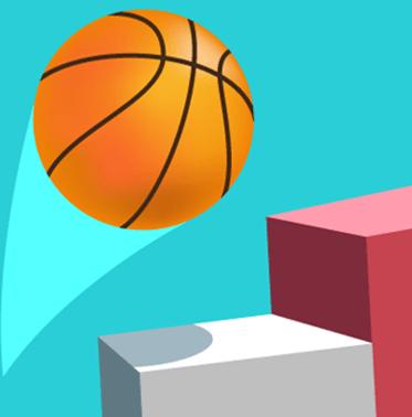 Game Spiral Jump 3D