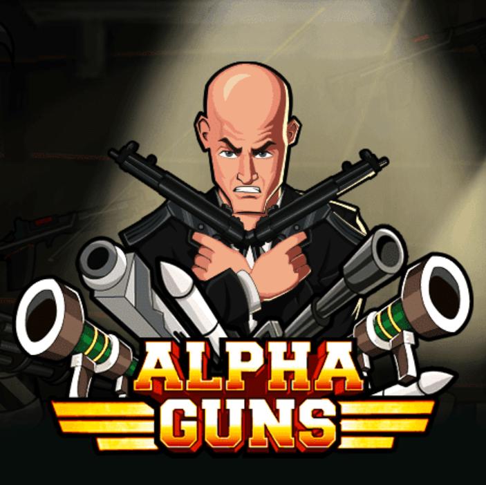 Game Alpha Guns