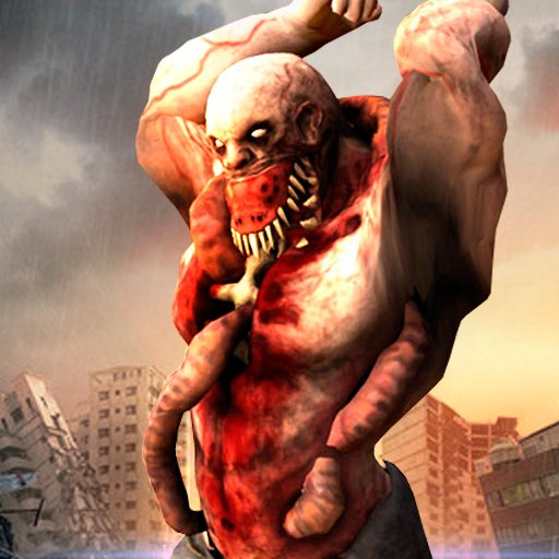 Game Zombie Survival Shooter