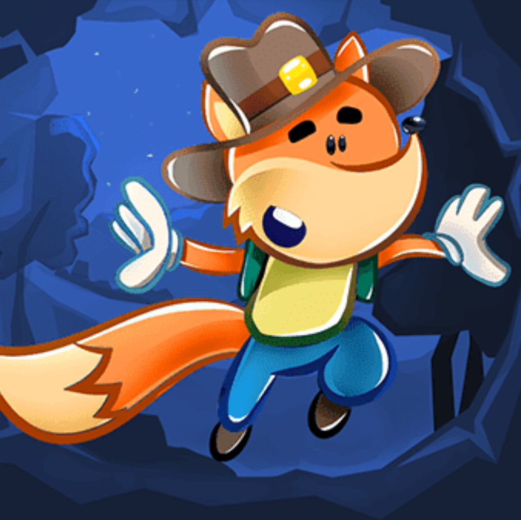 Game Journey Fox