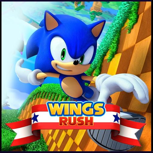 play Sonic Dash