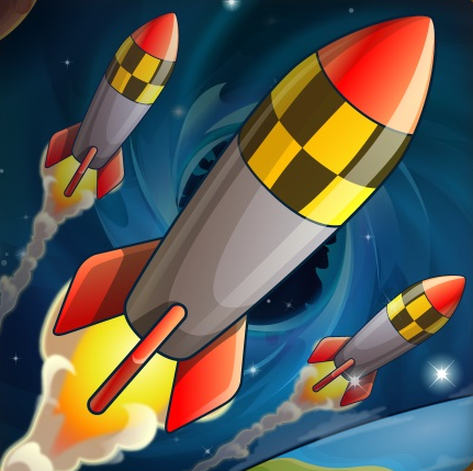 Game Galactic Missile Defense