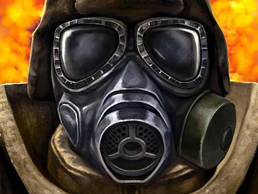 Game Masked.io