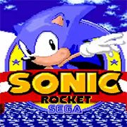 play Sonic Rocket