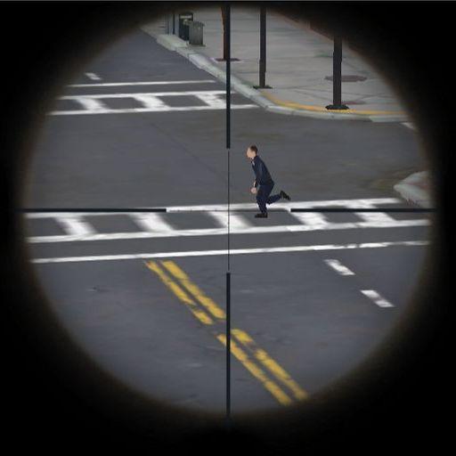 play Sniper Mission 3D