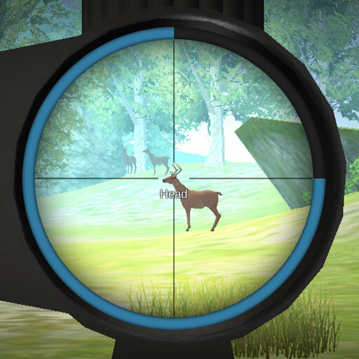 play Hunter