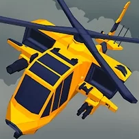 play Copter.io
