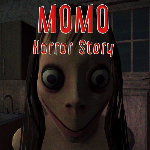 play Momo Horror Story