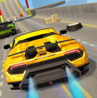 play City Stunt Cars