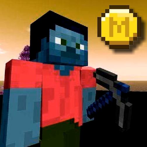play Minecraft Coin Adventure 2