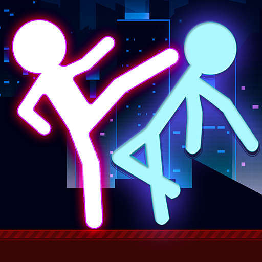 play Stickman Ultimate Street Fighter 3D