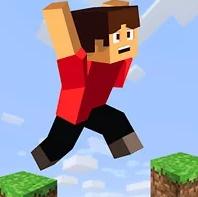 play Minecraft Parkour