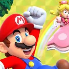 play Super Mario World: Archipelago