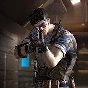 play War Gun Commando