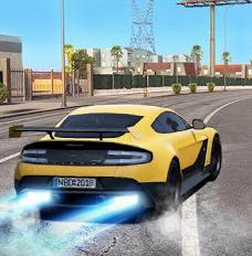 play Street Racing: Car Runner