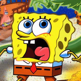 play SpongeBob in Revenge of the Flying Dutchman
