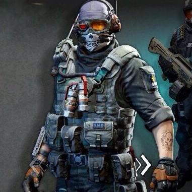 play US Commando