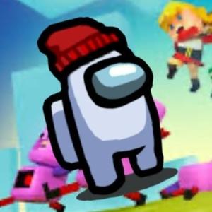Among Us Kogama Play Game Online Kiz10 Com Kiz