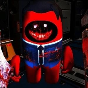 Among Us Horror 3d Play Game Online Kiz10 Com Kiz