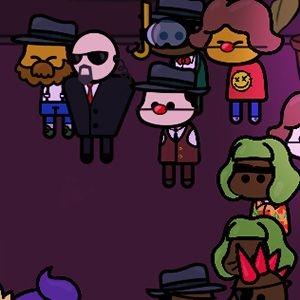 Bounce Floor Play Game online Kiz10.com