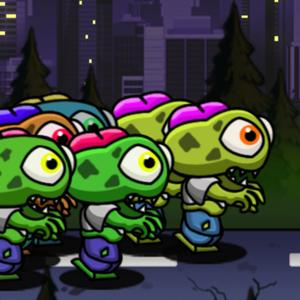 Online Zombie