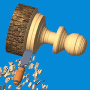 Woodturning Spiel