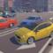2 Player City Racing