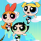 The PowerPuff Girls Games: Panic in Townsville