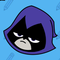 Teen Titans Go! How to Draw Raven Game
