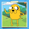 Adventure Time: How to Draw Jake Game