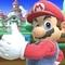 Mario Gives Up 2