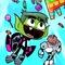 Teen Titans Go: Smashy Pinata