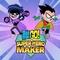Teen Titans Go: Super Hero Maker