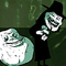Game Trollface Defense