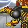 Game Dino Robot Euoplocephalus