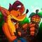 Friday Night Funkin' vs Crash Bandicoot