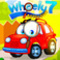 Game Wheely 7 Detective