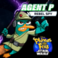 Game Phineas and Ferb (Star Wars) Agent P: Rebel Spy