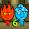 Fireboy & Watergirl 6 : Fairy Tales
