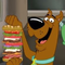 Game Scooby-Doo: Sandwich Stack