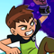 Game Ben 10: Omnitrix Shadow