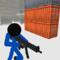 Stickman Prision: Counter Assault