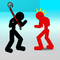 Game Stickman Street Fighting 3D