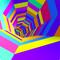 Game Tunnel Rush 2