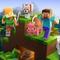 Game Minecraft World