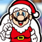 Super Mario Bros: Christmas Edition