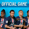 Game PSG Football Freestyle