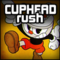 Game Cuphead Rush
