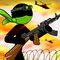 Game Stickman Maverick : Bad Boys Killer