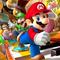 Game Super Mario Endless World